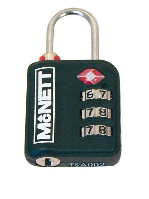 McNett TSA Zahlenschloss